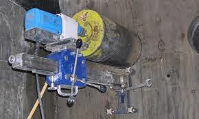 COREMASTERS - Concrete Cutting & Drilling Specialists - All Services